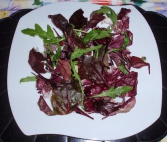 Sommer-Salat ala Linda - Rezept - Bild Nr. 4