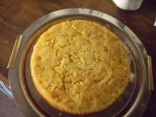Backwerk / Kinderkochen: Apfelkuchen nach Alex Art - Rezept