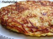 Rösti aus rohen Kartoffeln - Rezept
