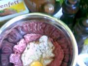 Fleischklößchen ... - Rezept