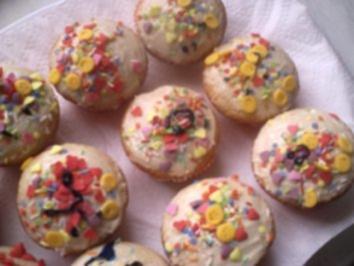 Rezept: Muffins