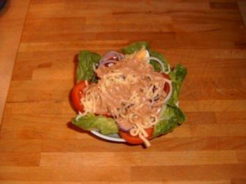 Salat ala Holger - Rezept