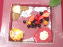Sahnetörtchen - Pasteis de Nata - Rezept - Bild Nr. 9