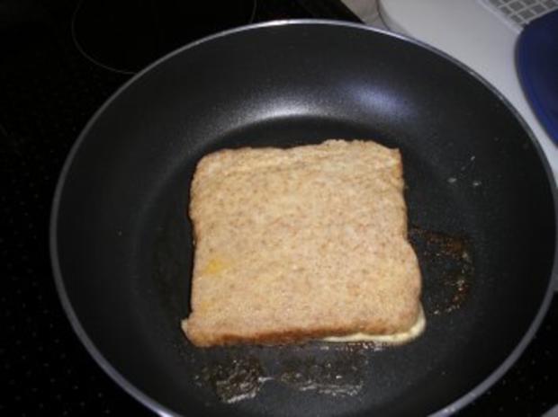 French Toast - Rezept