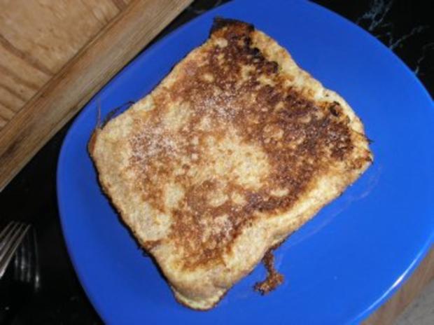 French Toast - Rezept - Bild Nr. 2