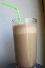 Getränk: Eiskalter Espresso-Shake - Rezept