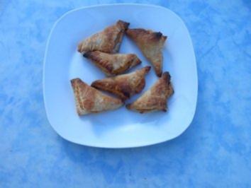Forellen - Snack - Rezept