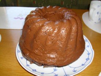 Kuchen/Torte...Mein Topfkuchen - Rezept