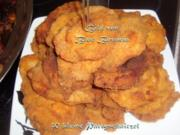 Fleischgerichte: Partyschnitzel Wiener Art - Rezept