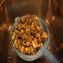 erster gang tubettini mit  meerschnecken - Rezept