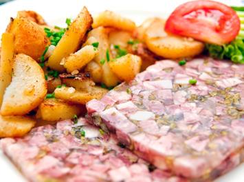 Sauerfleisch - Rezept - Bild Nr. 2
