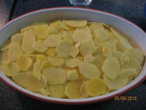 Klassischer Kartoffelgratin - Rezept - Bild Nr. 7