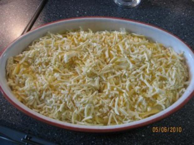 Klassischer Kartoffelgratin - Rezept - Bild Nr. 9