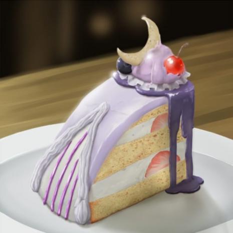 Patchouli Knowledge Cake - Rezept - Bild Nr. 4