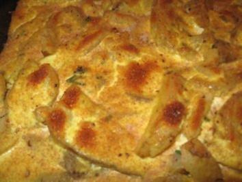 Badischer Spargel-Kartoffelauflauf - Rezept - Bild Nr. 5