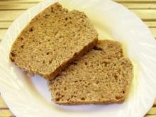 Backen: Kräuter-Brot - Rezept