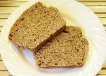 Rezept: Backen: Kräuter-Brot