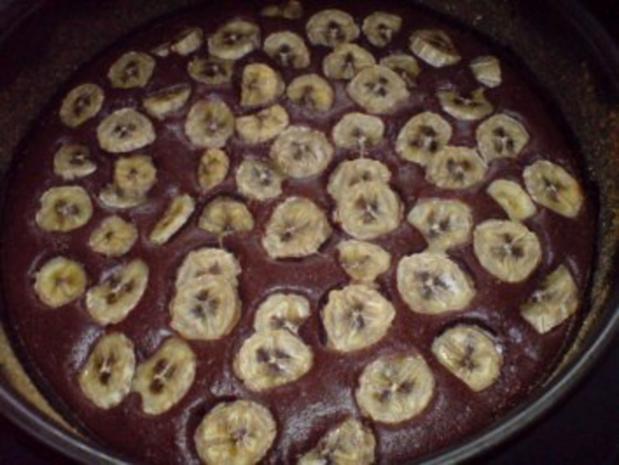 Bananen-Kuchen - Rezept - Bild Nr. 7