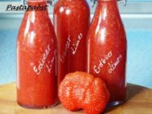 Erdbeer Limes - Rezept