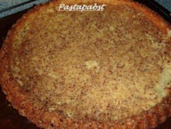 Biskuit Tortenboden - Rezept