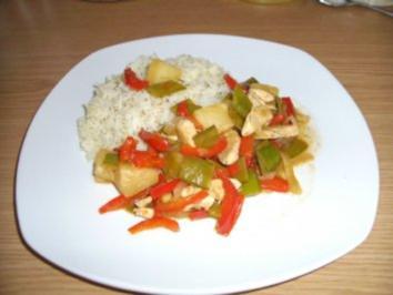 Rezept: Chinapfanne
