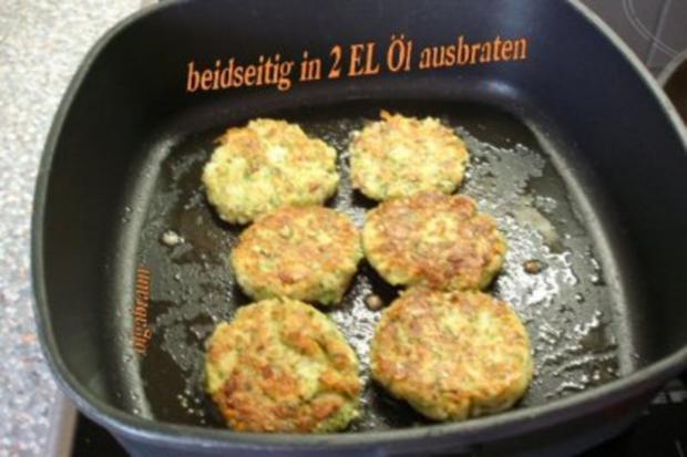 """Reisplätzchen oder """"Schmalhans Küchenmeister"""" - Rezept - Bild Nr. 3"""