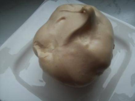 Stachelbeer-Muffins mit einem - Rezept