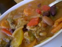 Opa's Chili con Carne - Rezept