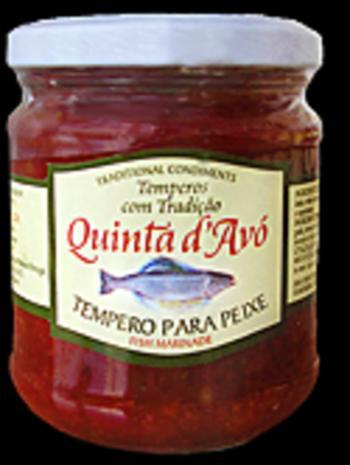 Piri-Piri Dorade nach portugiesischer Art (Fischgericht) gegrillt - Rezept - Bild Nr. 3