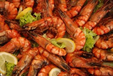 Piri-Piri Garnelen in Knoblauchsauce nach portugiesischer Art - Rezept