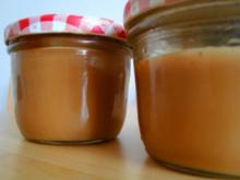 Dulce de Leche für Jedermann (einfach und sicher !!!) - Rezept