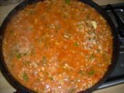 Zucchine mit Reis - Rezept