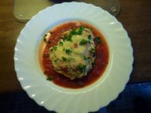 Zucchini-Kartoffeln-Spargel-Auflauf :-) - Rezept