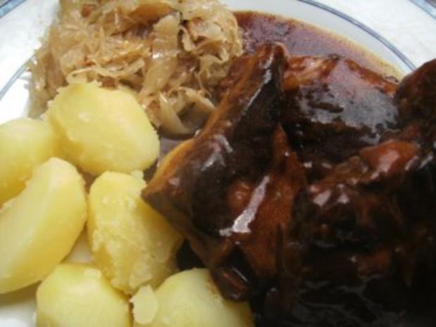 Sauerkraut vom Faß - Rezept - Bild Nr. 4