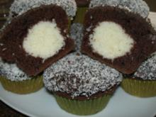 Muffin:  MOHRENKOPF - Rezept