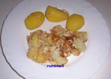 Kochen: Spargel aus dem Ofen, ungarisch - Rezept