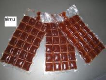 Winzer-Fondue-Brühe - Rezept