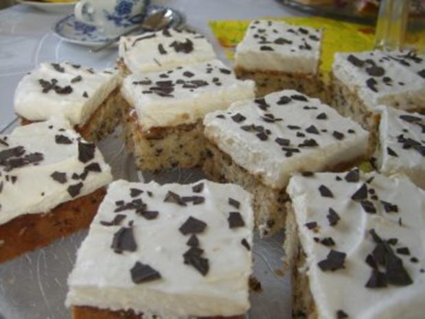 Bounty Kuchen Rezept Mit Bild Kochbar De