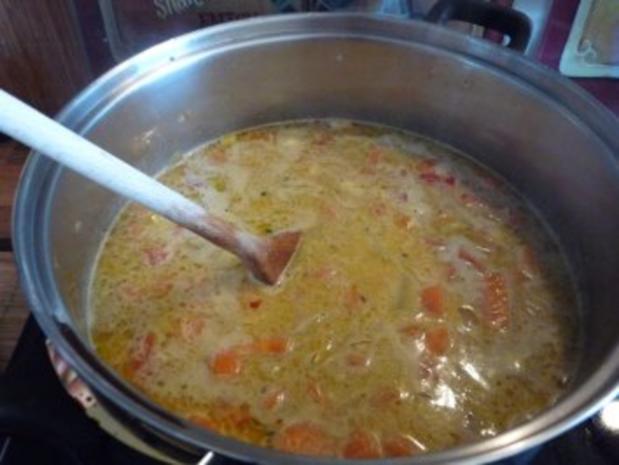 Sommer Suppe - Rezept - Bild Nr. 2