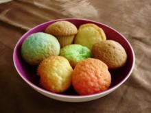 Fanta - Muffins - Rezept