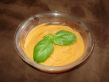 Tomate - Basilikum - Butter - Rezept