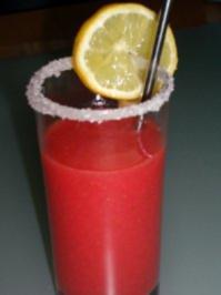 Rezept: Erdbeerlimes - WW Rezept