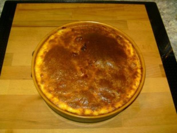 Kuchen apfel vanille