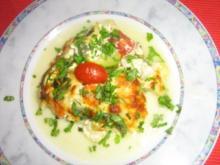 Rosas Gemüsegratin - Rezept