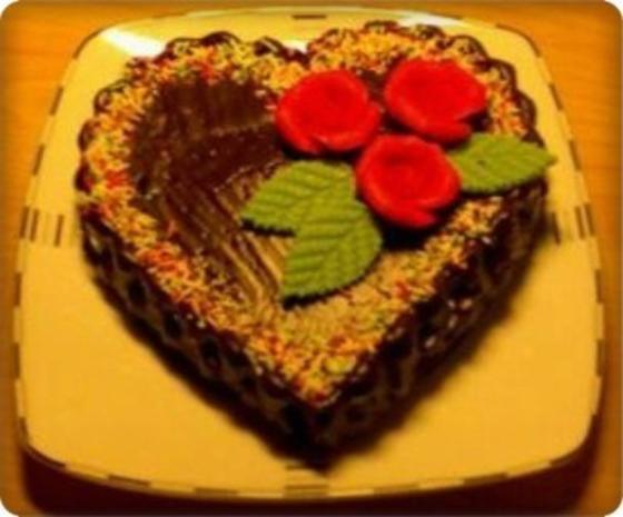 Herzhafte Kuchen Rezept Mit Bild Kochbar De