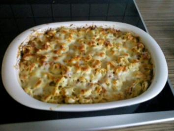 """PASTA"" Tortellini-Auflauf - Rezept"