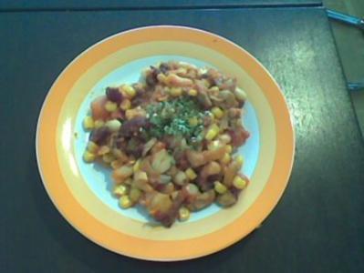 5 Vegetarisches Chili Con Carne Rezepte Kochbarde