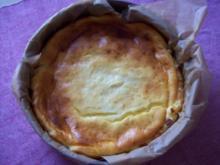 Lieblings-Käsekuchen - Rezept