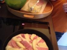 Pannekoeken - Rezept