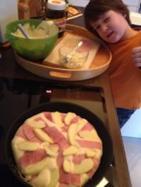 Rezept: Pannekoeken